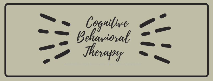 cognitive behavioral therapy for ocd