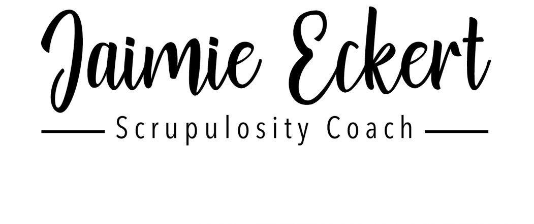 Jaimie Eckert – Scrupulosity Coach